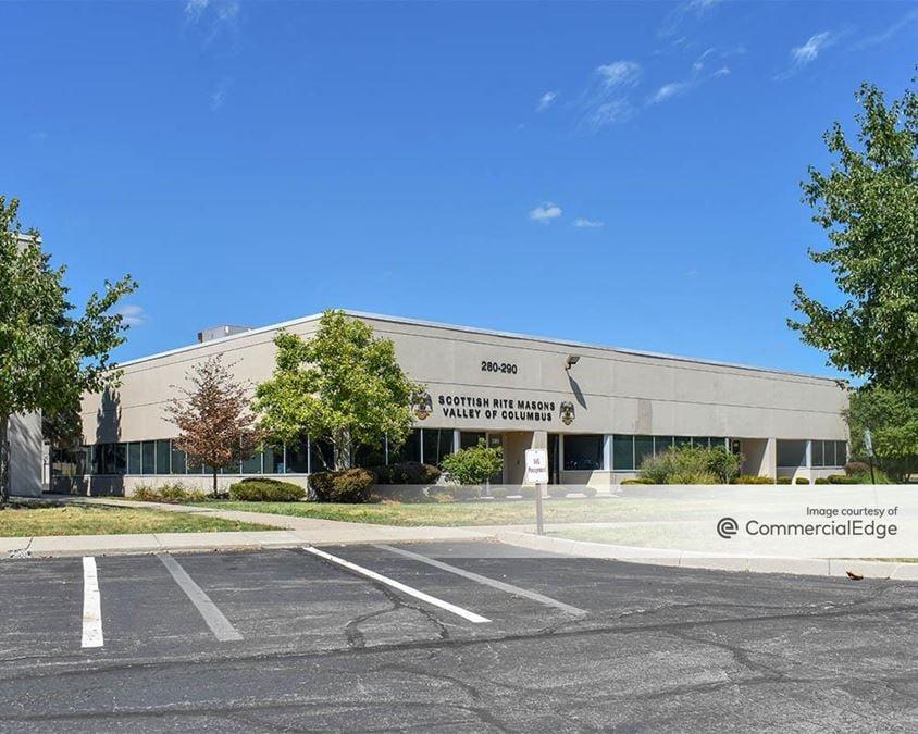 Cramer Creek Corporate Center