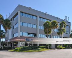 Enterprise Center - Clearwater
