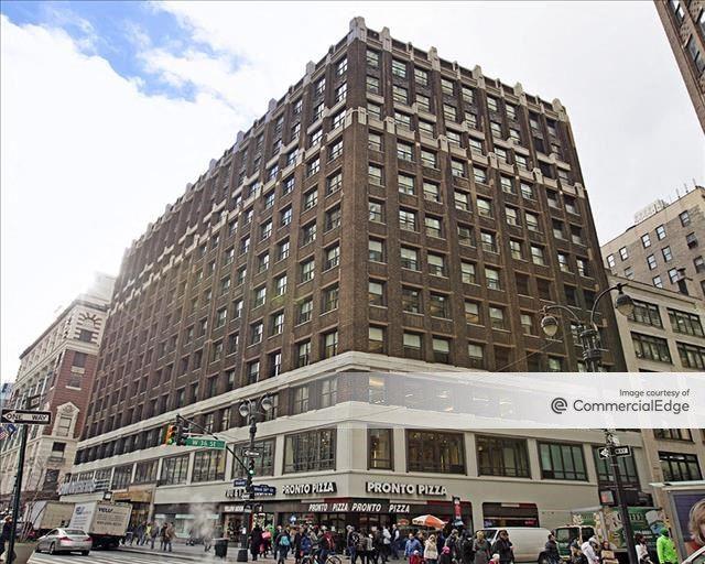 The Johnson Building