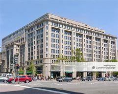 1001 Pennsylvania Avenue NW - Washington
