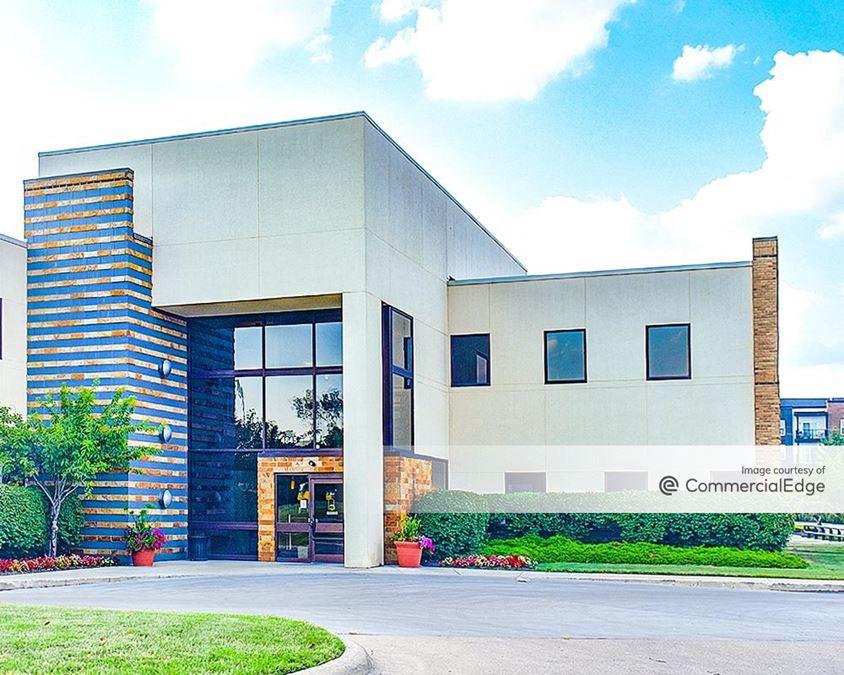 Knightsbridge Surgery Center - 4845 Knightsbridge Blvd