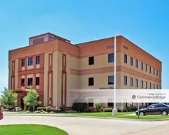 Lawton Medical Office Buildings - Lawton
