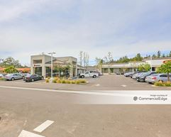 Twin Oaks Shopping Center - Agoura Hills