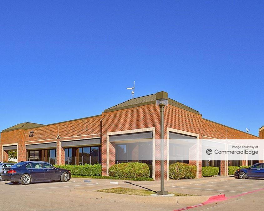MacArthur Mills Center