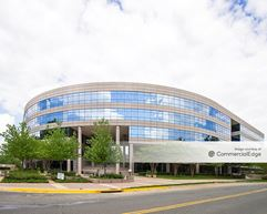Fifty West Corporate Center - Fairfax
