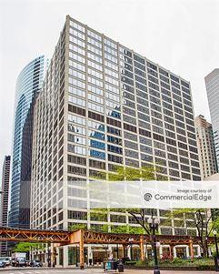 200 West Monroe Street - Chicago