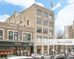 The Chandler's Building - Evanston