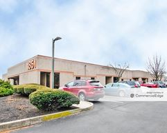 Greenfield Corporate Center East - Business Center II & III - Lancaster