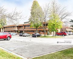South Towne Office Park - Madison