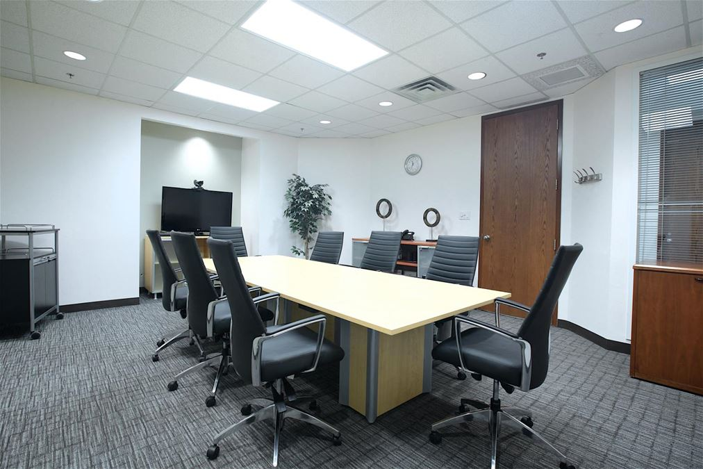 Regus | Glen Abbey