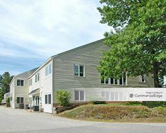 Northwood Executive Park - Amherst