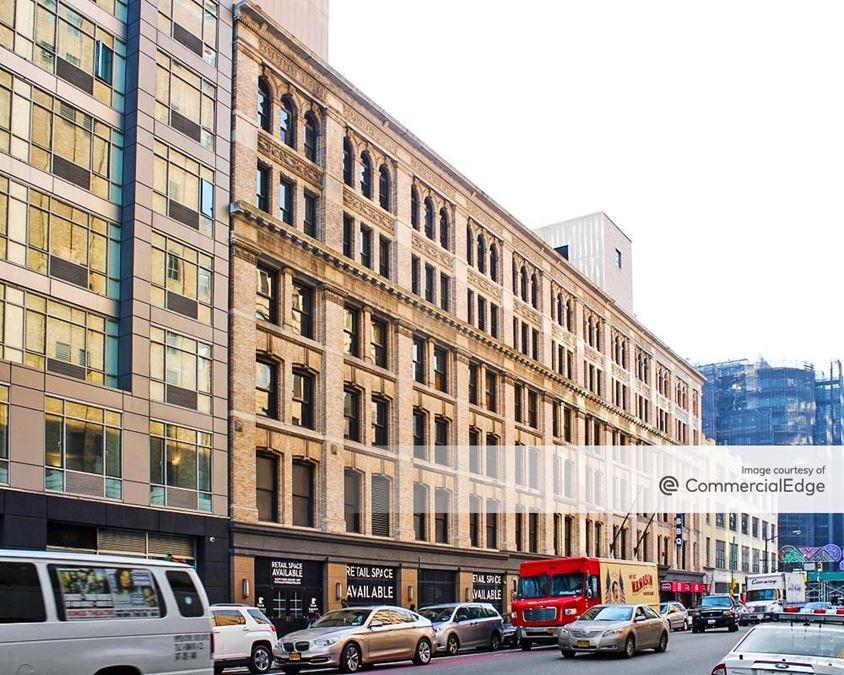 180 Livingston Street