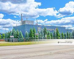 Detroit Diesel Corporation Headquarters - Redford