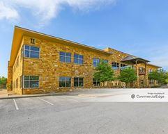 Lake Pointe Center II - Austin