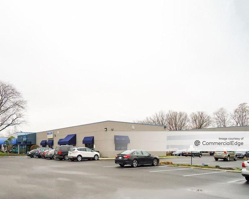 Rivers Edge Corporate Center