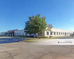 Avaya Building - Oklahoma City