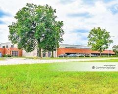 Ford Michigan Assembly Plant - Wayne