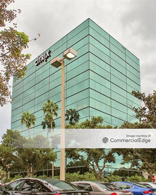 Citrix Corporate Headquarters
