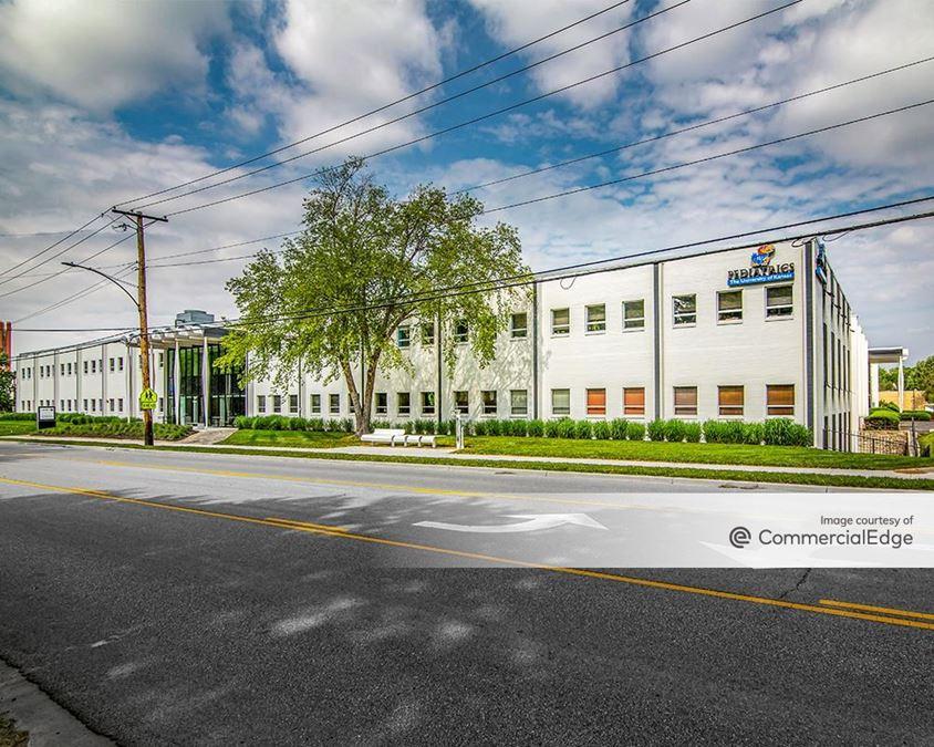 Prairie Village Office Center