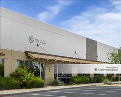 Koll Cotton Center - Buildings 1, 2 & 3 - Phoenix