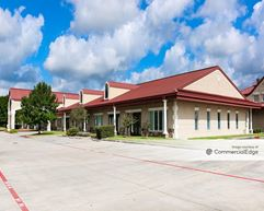 Tomball Medical Park - Tomball