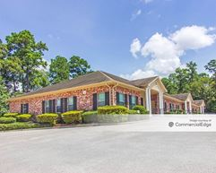 The Highlands Office Park - Conroe