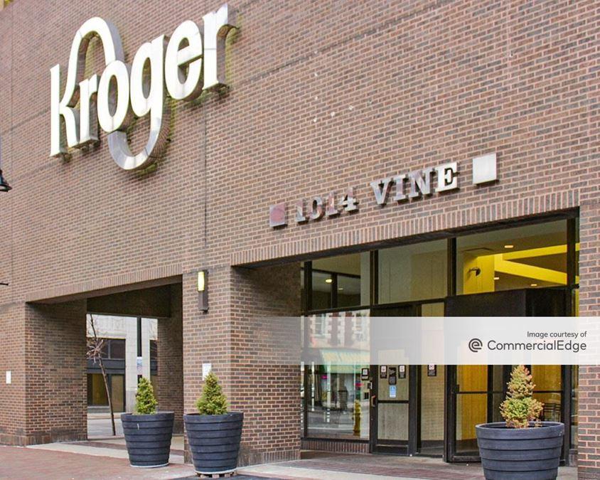 The Kroger Building