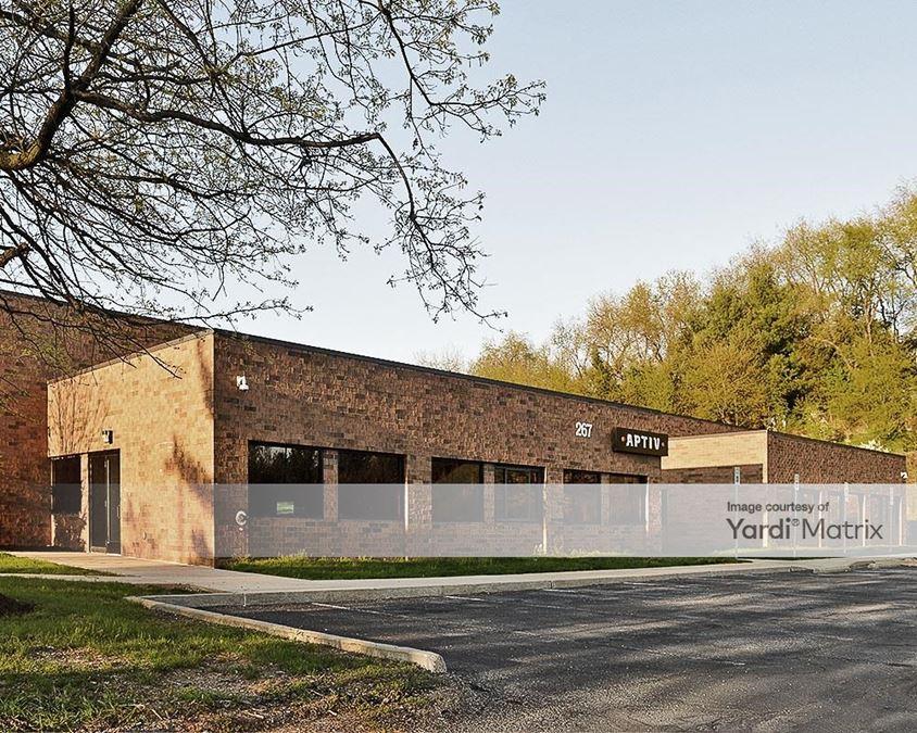 RIDC O'Hara - Kappa Manor I & II