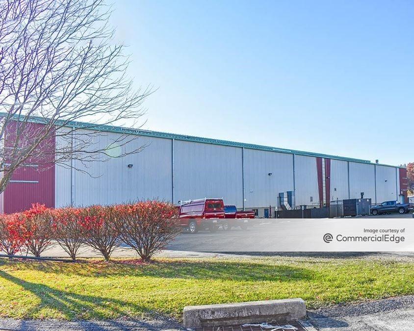 Monessen Riverfront Industrial Park - 100 Riverview Drive