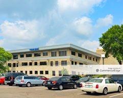 Baker Road Corporate Center - 4350 & 4400 Baker Road - Minnetonka