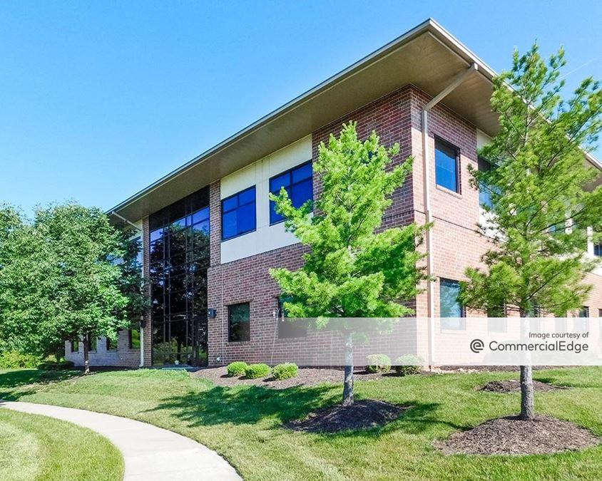Eisenhower Medical Plaza I