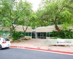 GREAT HILLS CORP CENTER I - Austin