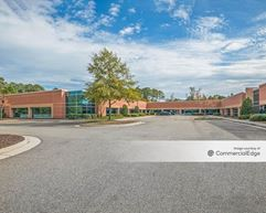 Bridgeway Technology Center I - Suffolk