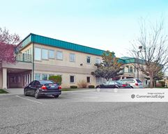 Bradley Landing Professional Center - Richland
