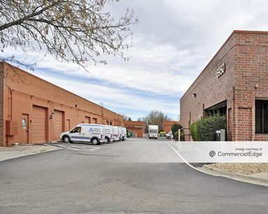 Academy Downs Business Center - 6950 West Jefferson Avenue