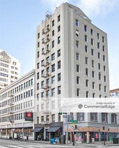 Atlas Building - San Francisco