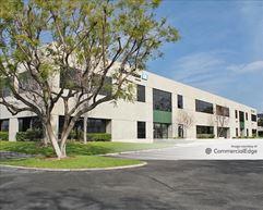 La Palma Business Center - 4123-4125 East La Palma Avenue - Anaheim