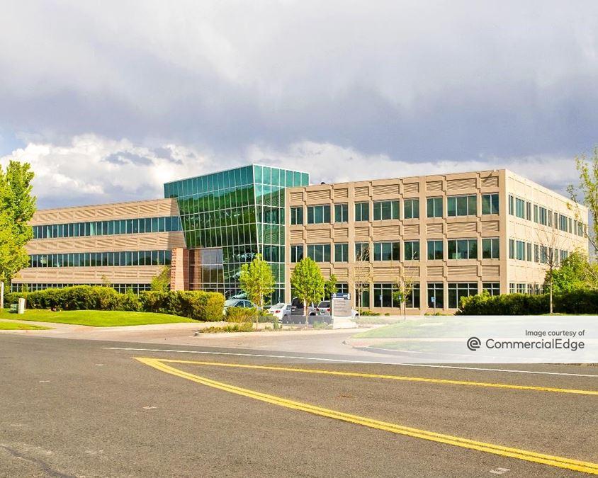Ten West at Westmoor Technology Park - Building 8