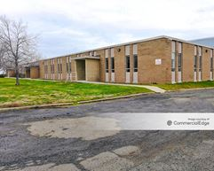 200 Murray Hill Pkwy - East Rutherford