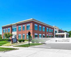 Novant Health Waverly Medical Plaza - Charlotte