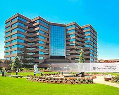 Enterprise Corporate Park - 2 Corporate Drive - Shelton