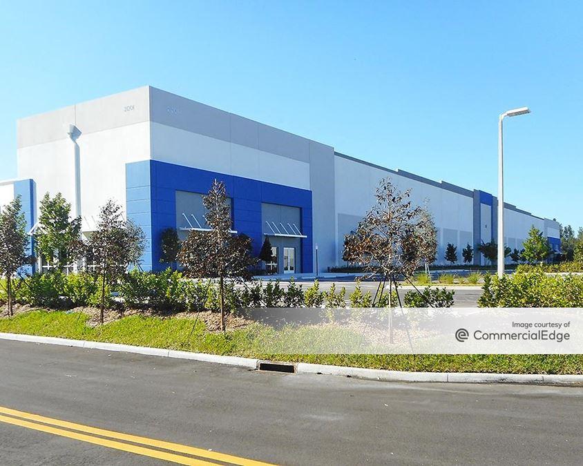 Bridge Point Commerce Center - Building B