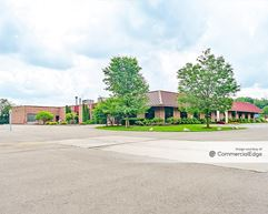 34000 Plymouth Road - Livonia