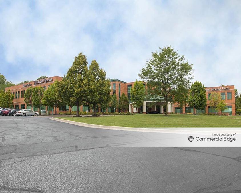 Methodist Medical Plaza East