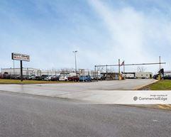 PITT Ohio Truck Terminal - Parma