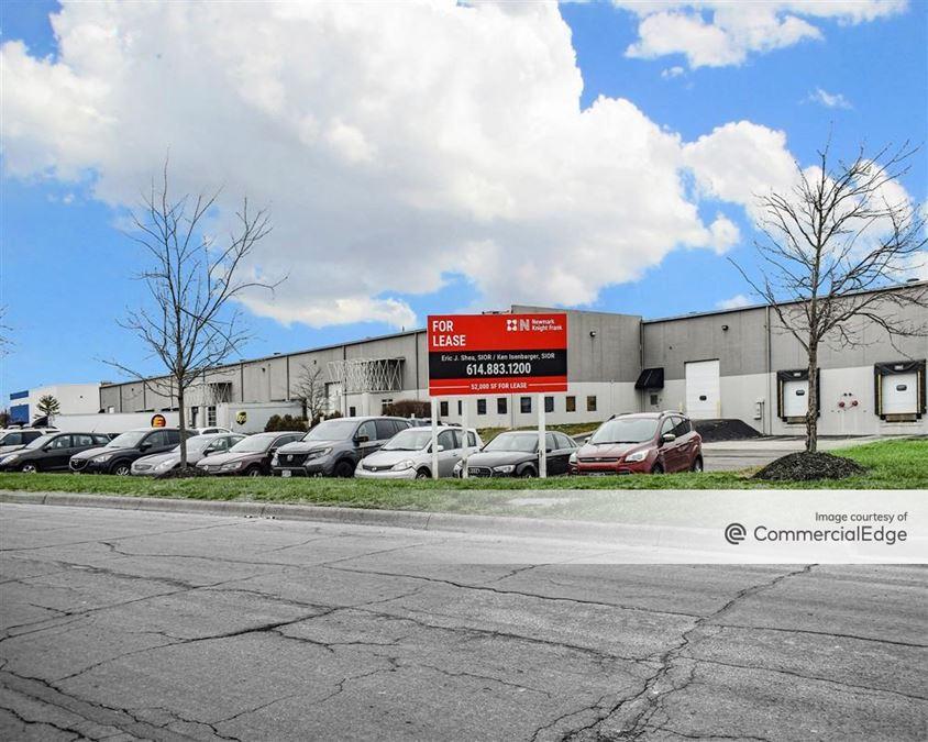 4000-4040 Business Park Drive
