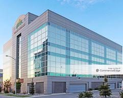 Three Cedars Building - Anchorage