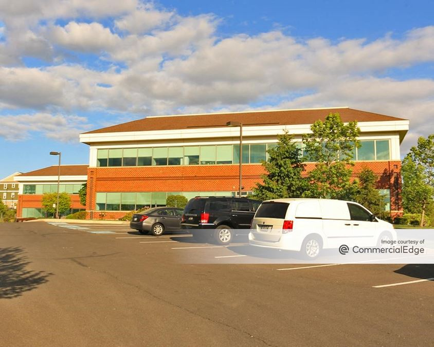 New Britain Corporate Center - 1600 Manor Drive