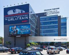 1800 North Highland Avenue - Los Angeles