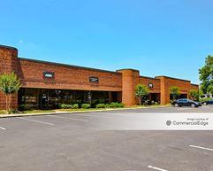 Greenbriar Business Park - Nashville